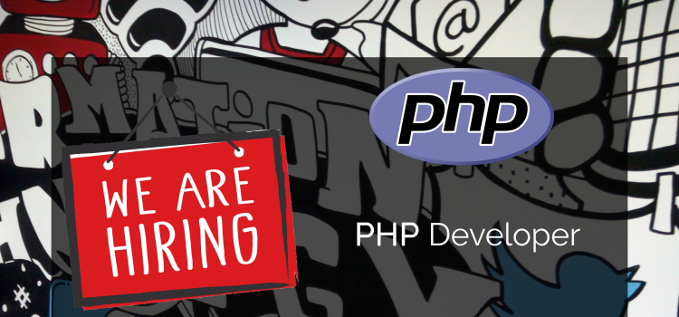 Latest Vacancy: PHP Programmer/Developer required